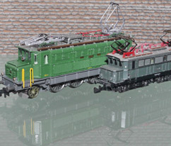 modellbahnen